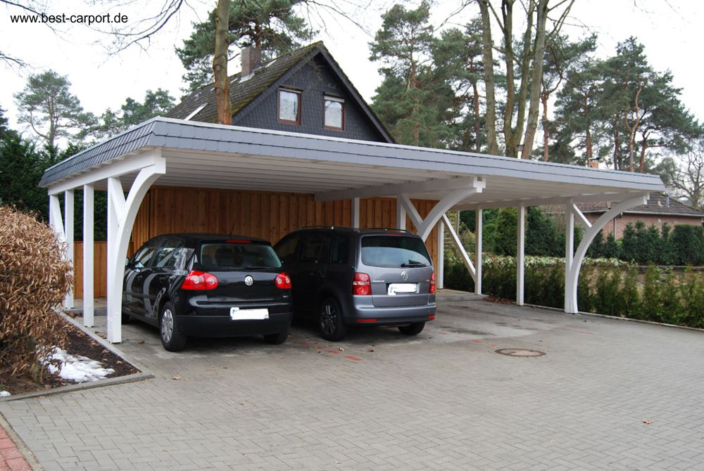 carport bauen lassen gute qualit t. Black Bedroom Furniture Sets. Home Design Ideas
