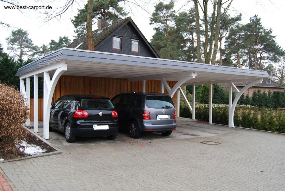 carport bauen lassen gute qualit t. Black Bedroom Furniture Sets. Home Design Ideas