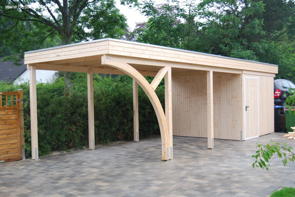 Best carports carports for Aufbau carport